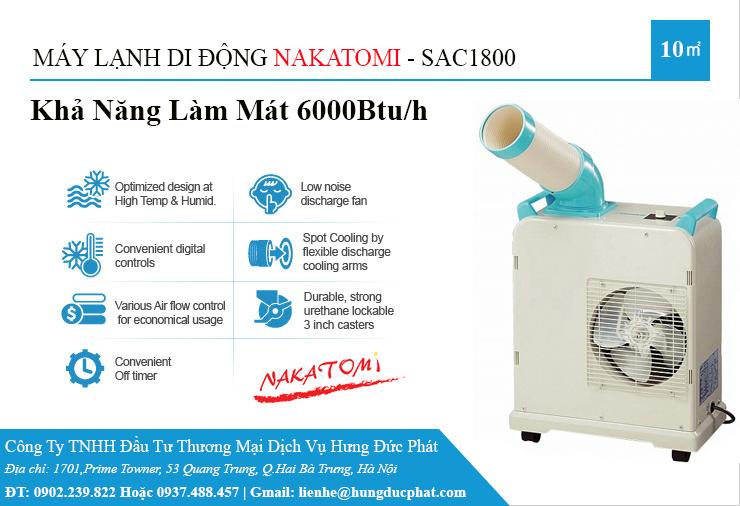 may lanh di dong cong nghiep sac1800